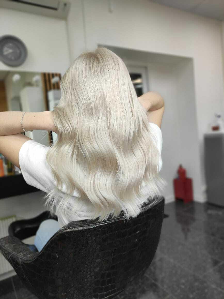 Плюсы процедуры ламинирования волос