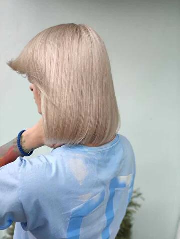 Ламинирование волос: плюсы процедуры